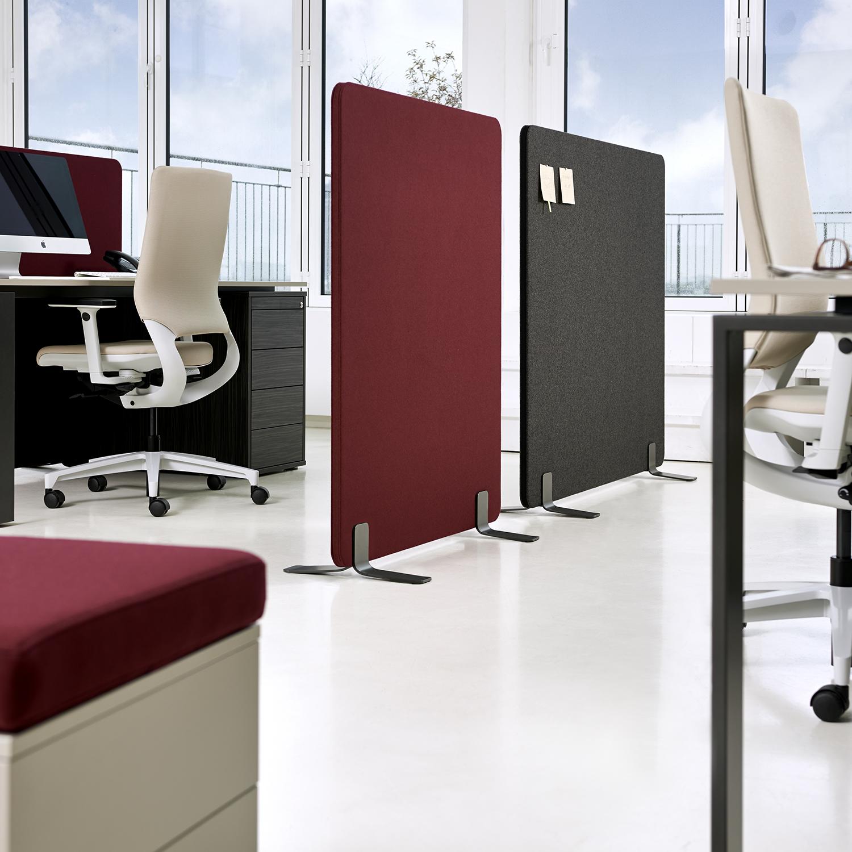Akustik Bild akustik elemente für ihr büro kelch