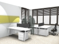 Büroeinrichtung - Akustik Bild 3