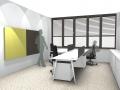 Büroeinrichtung - Akustik Bild 4
