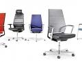 Büroeinrichtung - Stühle Bild 2