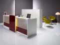 Büroeinrichtung - Empfang Bild 6