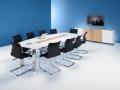 Büroeinrichtung - Konferenz Bild 1