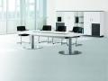Büroeinrichtung - Konferenz Bild 6