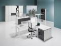 Büroeinrichtung - Tische Interio Bild 1
