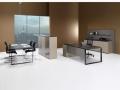 Büroeinrichtung - Tische Interio Bild 2