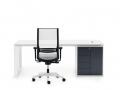 Büroeinrichtung - Tische Interio Bild 6