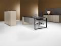 Büroeinrichtung - Tische Interio Bild 8